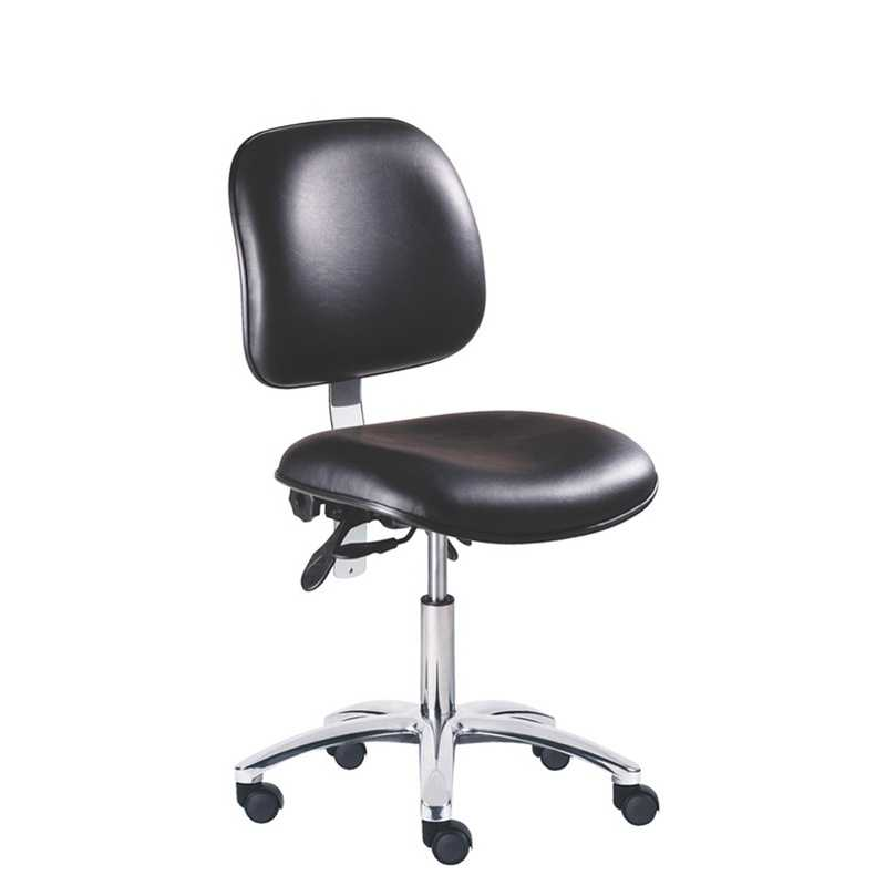 Medical Grade Clean Room Chair with HEPA Filter