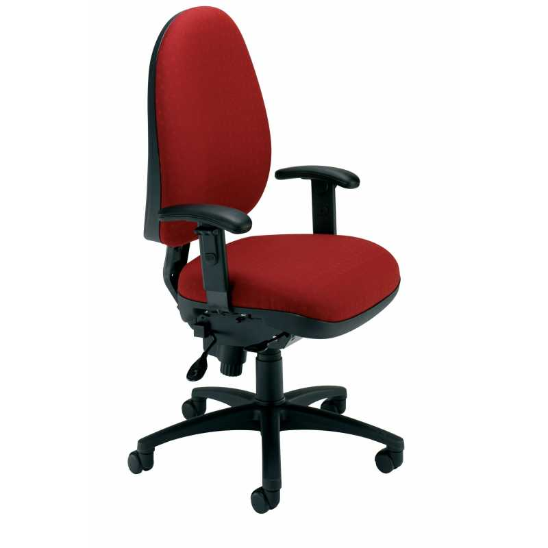 sct91 24 hour back care office chair
