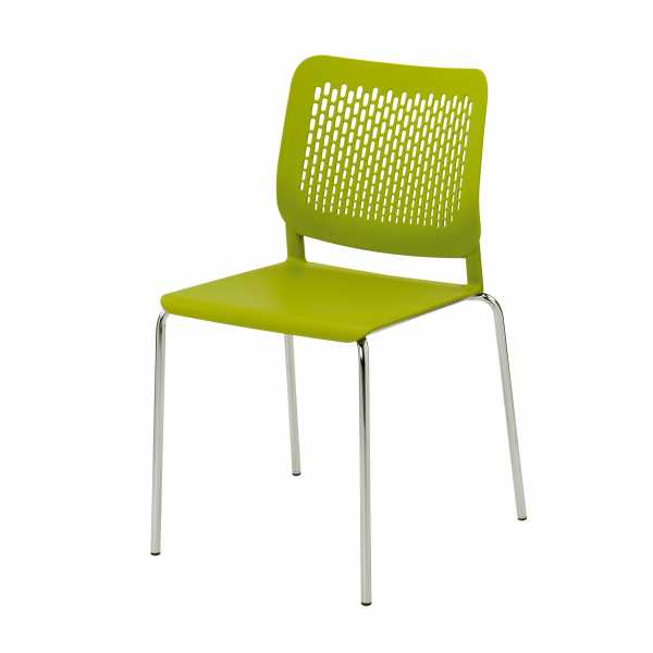 Modern cafe bistro canteen chairs