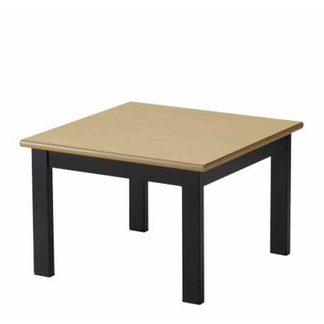 Cyrus low square coffee table mike o 39 dwyer office furniture Low coffee table square
