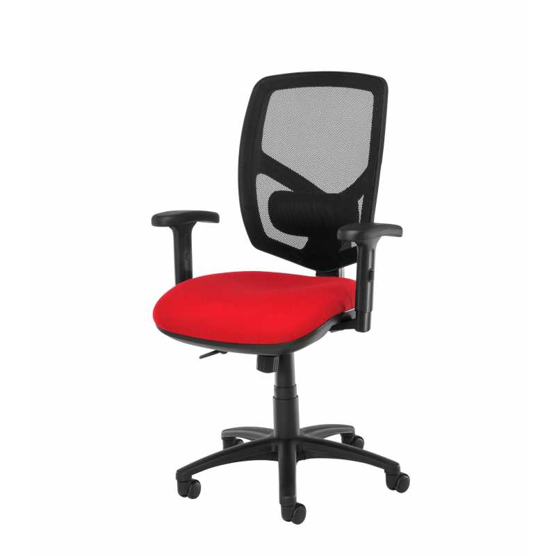 SEATING OPERATOR Office Chairs Tiverton Mesh Back Office Chair