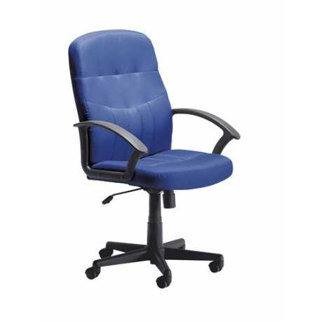 Cavalier Fabric Executive Chair With Arms