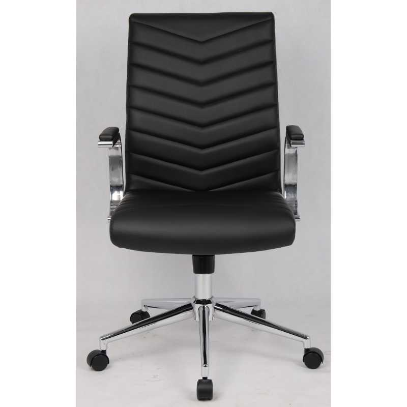 martinez executive high back office chair