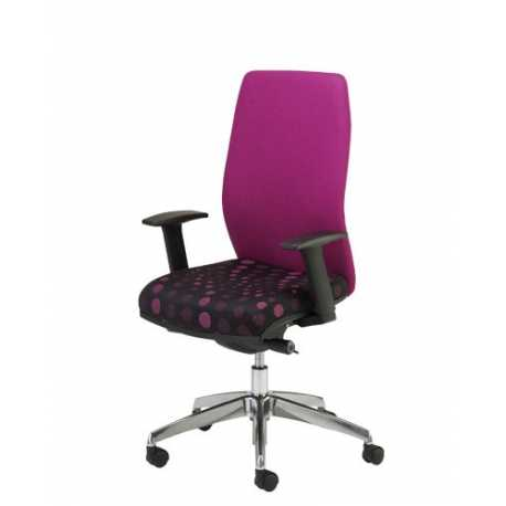 Shown with optional Adjustable arms & Aluminium base