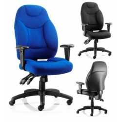 Comfortable Operators Office Chairs