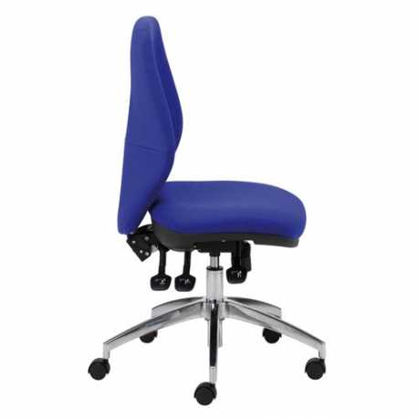 Large Back Task Office Chair