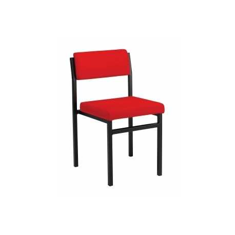 Saltford Deluxe Heavy Duty Stackable Chair