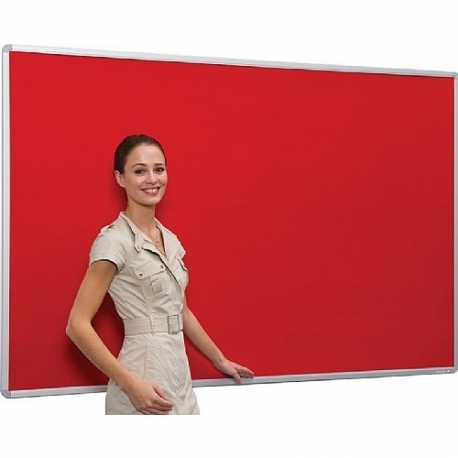 Firecover Aluminium Frame Notice Boards