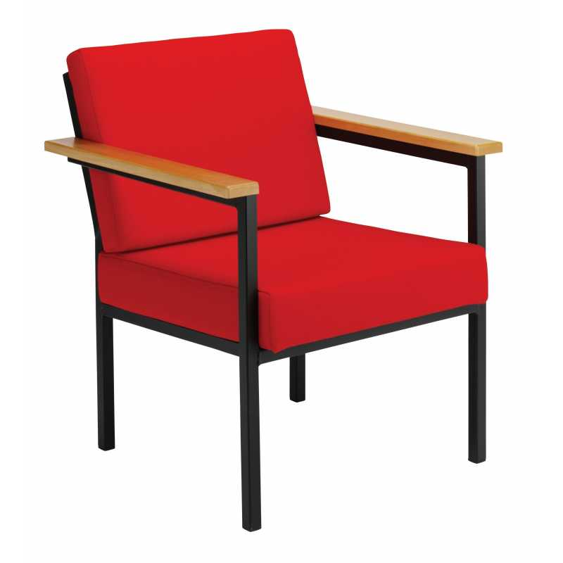 Saltford Heavy Duty Reception Armchair