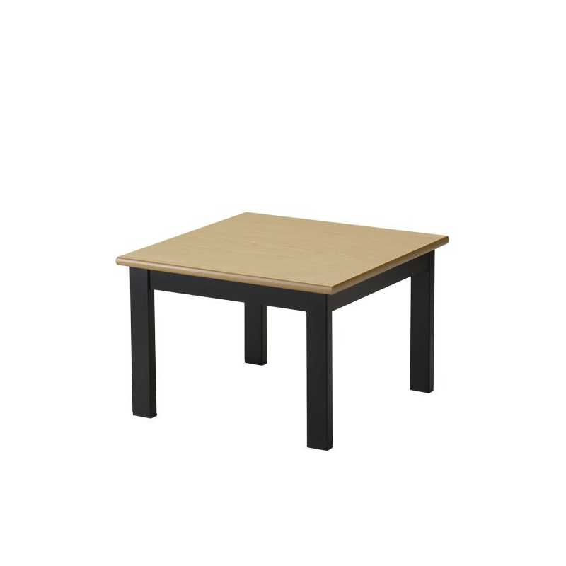 Low Coffee Table Square: Mike O'Dwyer Office Furniture