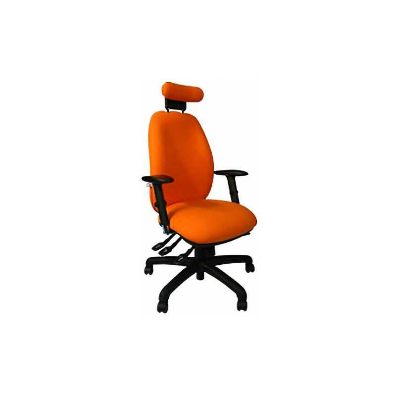 sc 1 st  Mike Ou0027Dwyer Office Furniture & Adapt 200 Petite User Ergonomic Office Chair