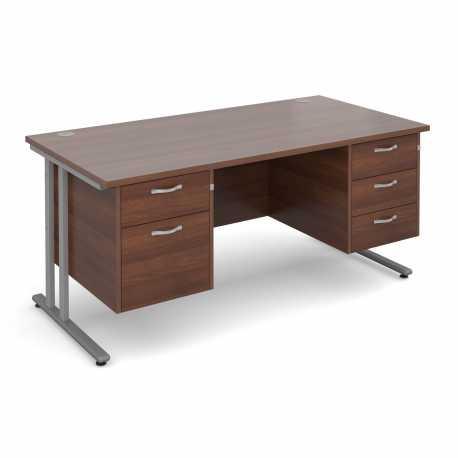 Maestro Straight Desk