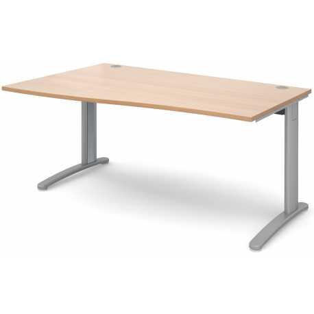 TR10 Wave Desk