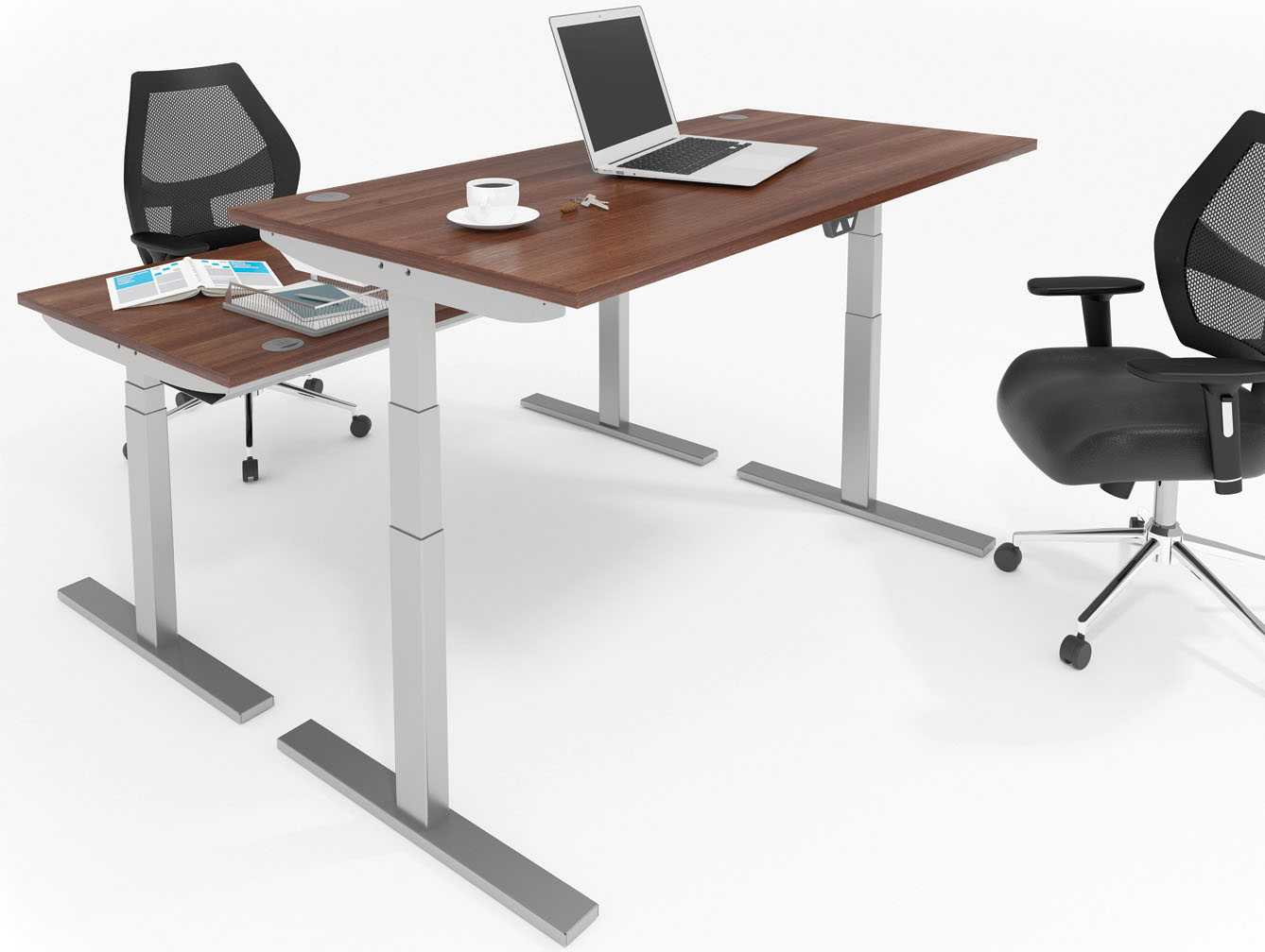 Sit to stand desk uk 100 lifespan treadmill desk my life for Office chairs for standing desks