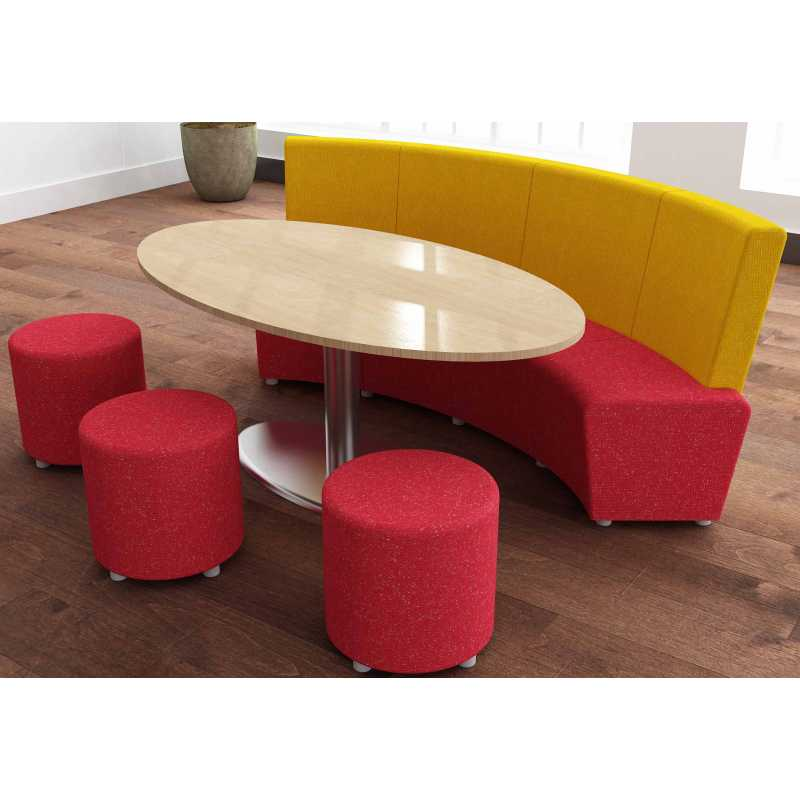 meeting seating Our modern office chairs with long guarantees include office task chairs, meeting & conference chairs, multipurpose training room chairs, breakout chairs & contemporary soft seating.