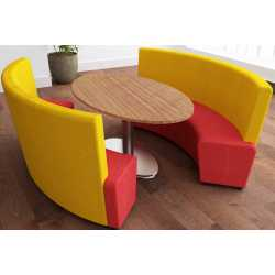 Modern Informal Meeting Seating