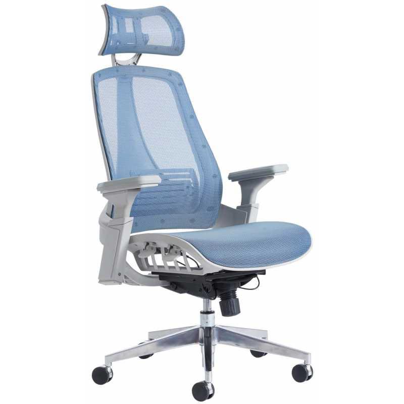 Sorrento Mesh Back Posture Chair, A Comfortable Ergonomic