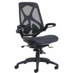 Napier Mesh Office Chair