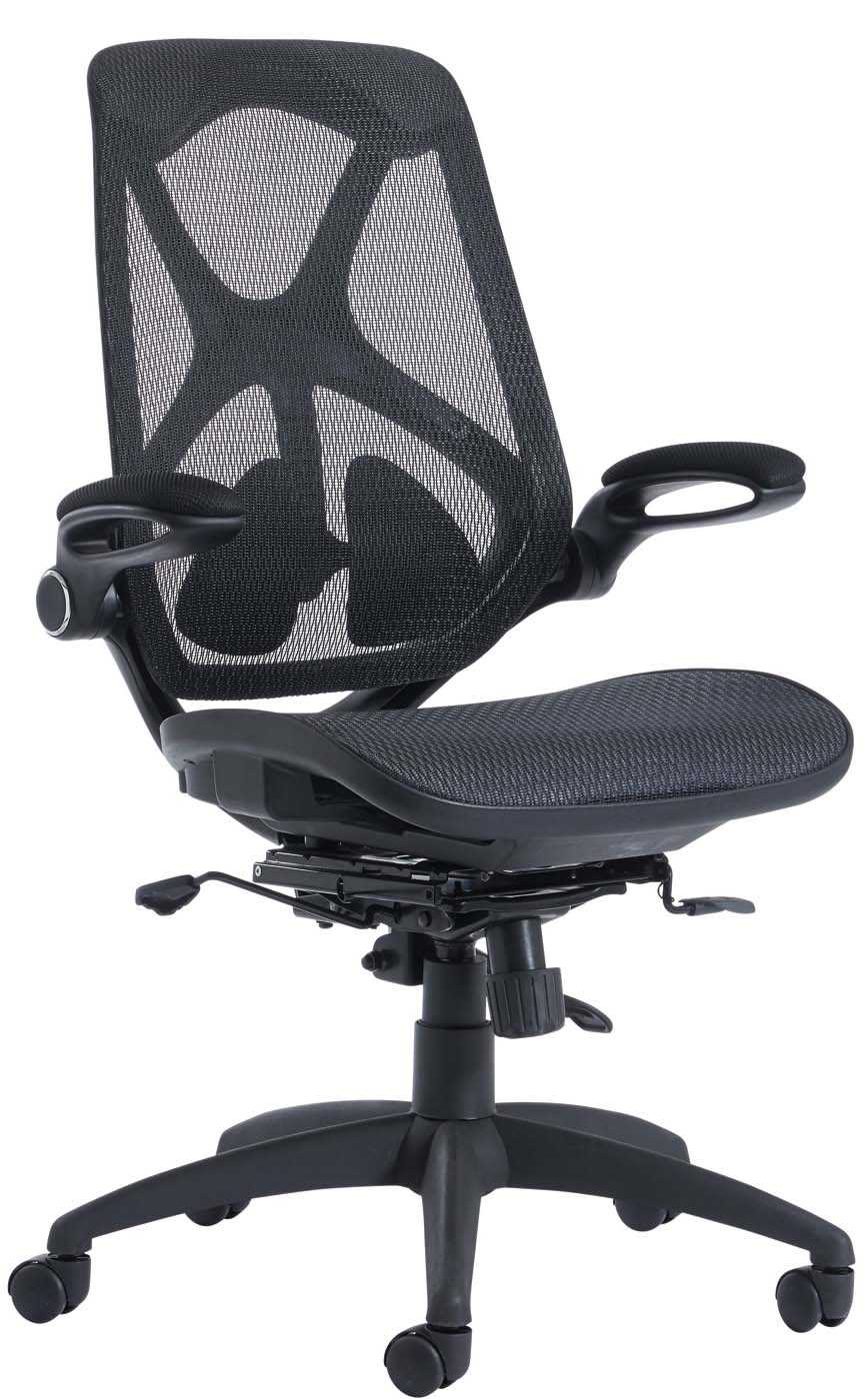 Napier Mesh Office Chair Mesh Back And Seat