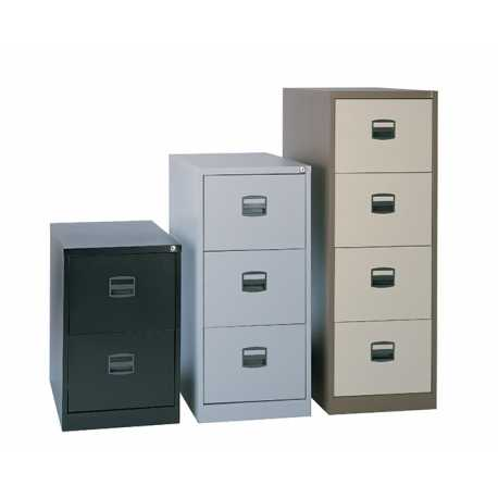 Filing Cabinets Next Day Delivery By Dams