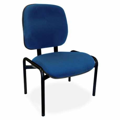 4 Leg Bariatric Chair  sc 1 st  Mike Ou0027Dwyer Office Furniture & 4 Leg Bariatric Chair Strong Bariatric Seating