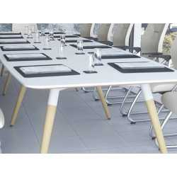 Lm Meeting Table - Rectangular or Square Tables
