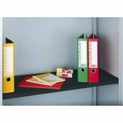 Silverline Steel Shelf
