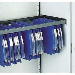 Silverline Lateral Filing Cradle