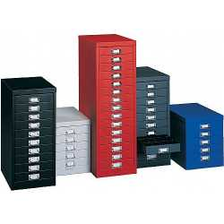 Silverline Multidrawers