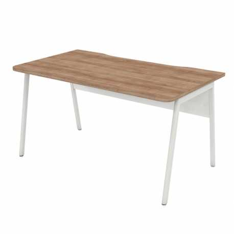 Ascend Rectangular Desks