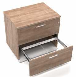 Signature Desk High Side Filer