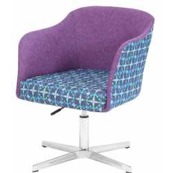 Tumble Gas Lift Swivel Chair