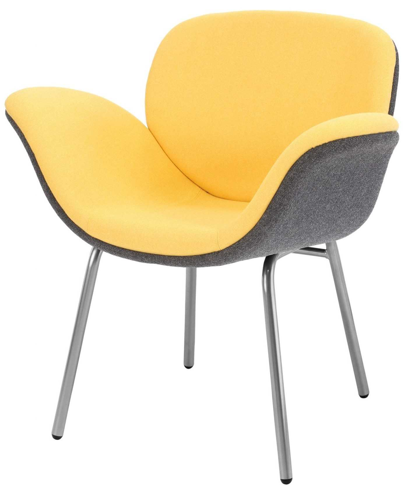 Picture of: Wayvee Fully Upholstered Reception Waiting Room Chairs Mike O Dwyer Office Furniture
