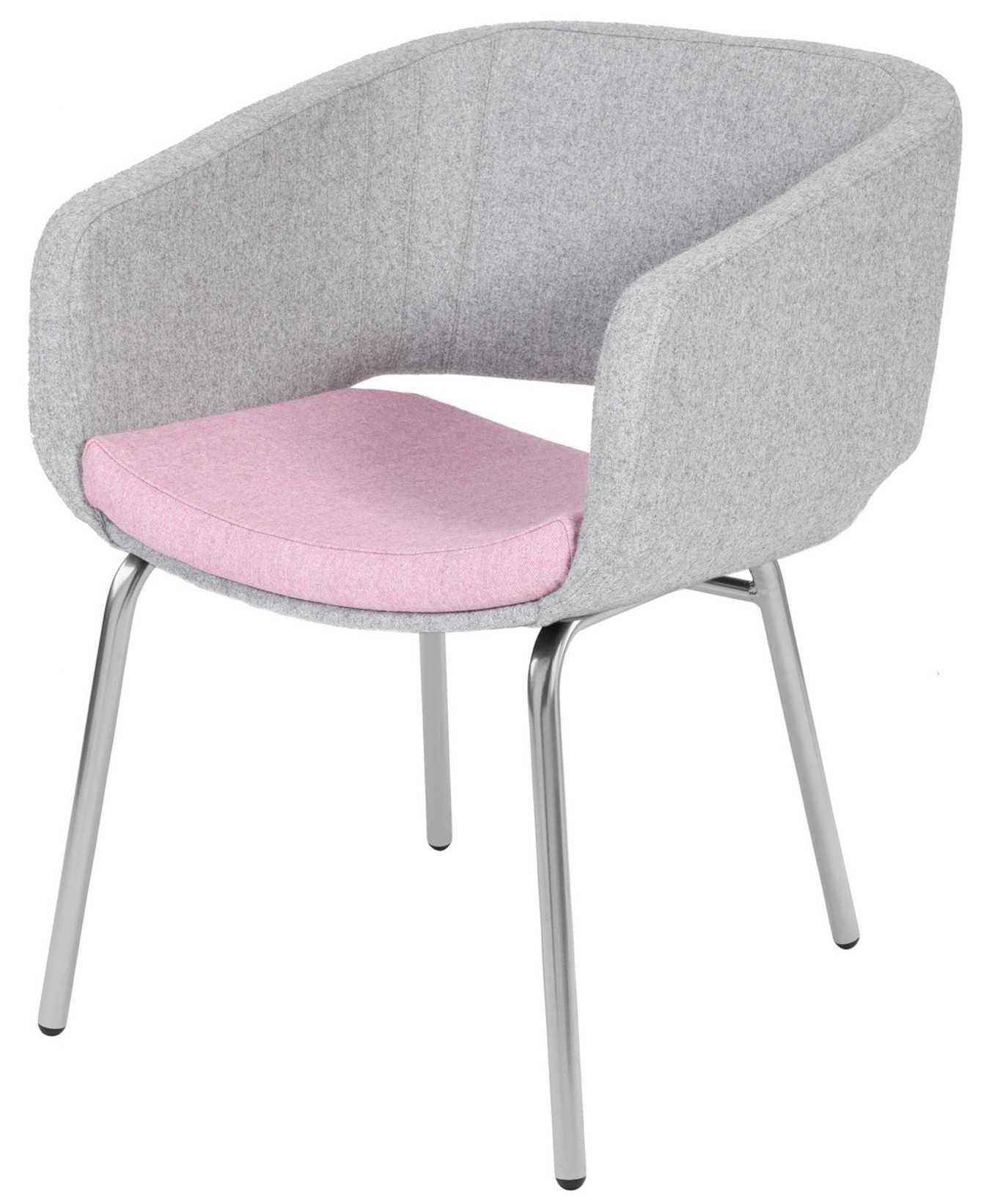 Ultra Modern Reception Chairs