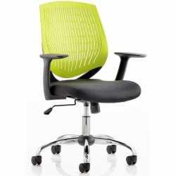 Dura Mesh Back Chair