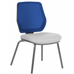 Ovair 4 leg Mesh Back Chair