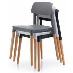 Bolt Chairs