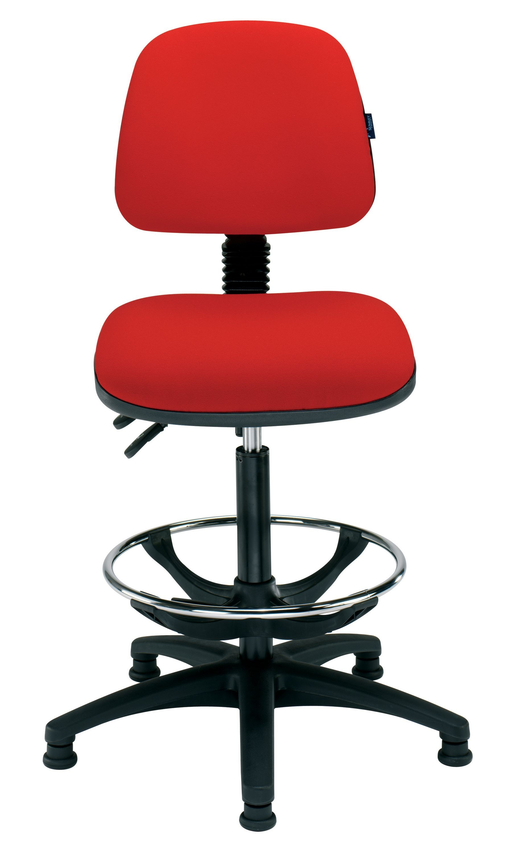 tall draughtsman chair