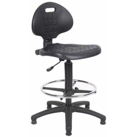 Industrial Draughsman Chair